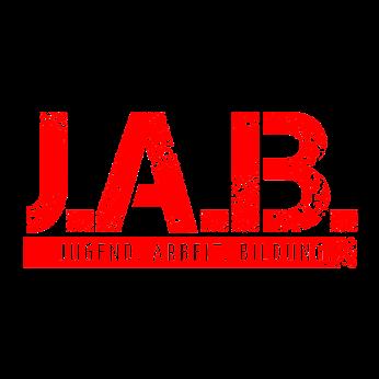 J.A.B. Logo